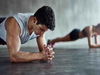 Người siêng vận động sẽ có 7 khác biệt mà người bình thường rất khó sở hữu: Khỏe từ gốc