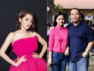 Bị đồn là người thứ ba phá vỡ cuộc hôn nhân của Phạm Quỳnh Anh - Quang Huy, ekip Bảo Anh chính thức nhờ luật sư vào cuộc