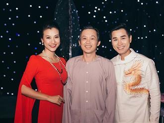 Nguyên Khang tiết lộ điều ít biết về danh hài Hoài Linh