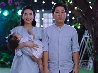 Nhã Phương khoe cuộc sống viên mãn bên Trường Giang sau 1 năm kết hôn, lần đầu nói về con gái cưng
