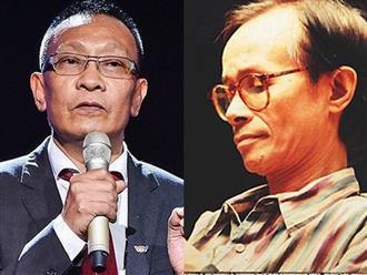 Tưởng nhớ Trịnh Công Sơn, MC Lại Văn Sâm bất ngờ xin lỗi cố nhạc sĩ