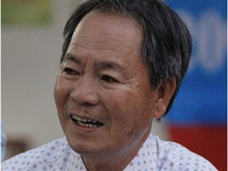 Tác giả 'Đêm Gành Hào nghe điệu hoài lang' nhập viện cấp cứu vì bệnh ung thư trở nặng