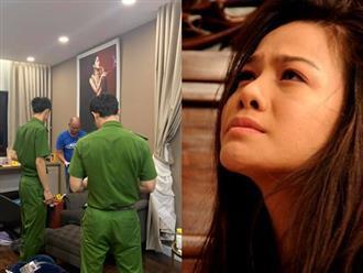 Nhật Kim Anh bị trộm 'vét sạch' tài sản, sao Việt hoảng hốt trước cảnh két sắt bị phá tanh bành