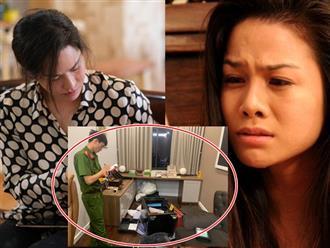 Ca sĩ Nhật Kim Anh hé lộ thêm chi tiết bất ngờ vụ trộm phá banh két sắt lấy hơn 5 tỷ