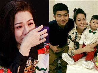 Nhật Kim Anh suy sụp khi bị trộm 'vét sạch' tài sản, chồng cũ âm thầm giúp đỡ