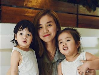 Nhiều lần bị làm phiền, vợ Hoài Lâm giải thích lý do lâu rồi không chụp ảnh với chồng