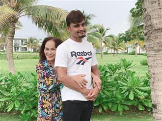 Nhiều người thắc mắc không biết con gái cô dâu 65 tuổi ở Đồng Nai cư xử thế nào với cha dượng 24 tuổi, đây là câu trả lời
