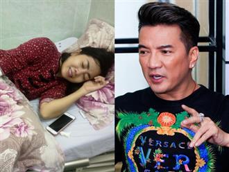 Tiết lộ số tiền 'khủng' sao Việt ủng hộ Mai Phương điều trị bệnh ung thư