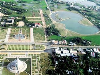 Ninh Thuận sắp có thêm khu đô thị mới ven Đầm Nại rộng 422ha