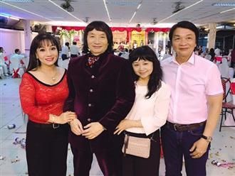 NSND Minh Vương và nhiều nghệ sĩ kỳ cựu góp tiền tổ chức lễ giỗ Tổ