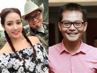 NSND Trung Hiếu 46 tuổi lấy vợ 9X là diễn viên múa, từng đóng phim chung