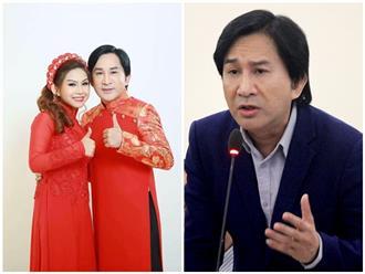 Sau thời gian cưu mang, NSƯT Kim Tử Long bất ngờ lên tiếng 'tố' con gái nuôi điều này