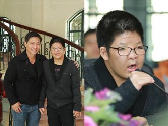 """NSƯT Quốc Tuấn: """"Bôm vẫn bị kích động mỗi khi gặp chuyện hào hứng"""""""