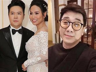 """NSƯT Thành Lộc """"cắn cỏ xin Lê Hiếu tha tội"""" vì đi đám cưới... nhầm ngày"""