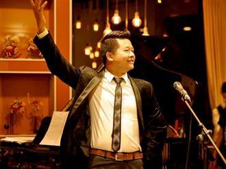 NSƯT Vũ Mạnh Dũng bị đâm tử vong: Là một trong những giọng ca Opera số 1 Việt Nam, từng đạt nhiều thành tựu trong sự nghiệp