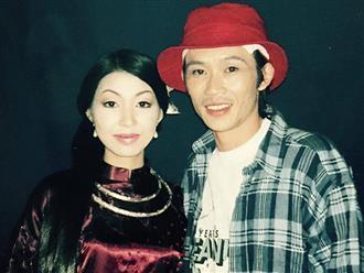 Nữ ca sĩ khiến Hoài Linh theo đuổi, Mr. Đàm trả cát-xê 1 tỷ giờ ra sao?