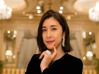Nữ diễn viên Nhật Bản qua đời ở tuổi 40, nghi tự tử do trầm cảm sau sinh