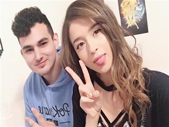 """Nữ streamer xinh đẹp nổi tiếng bậc nhất thế giới - Pokimane bất ngờ bị đồng nghiệp """"bóc phốt"""" chuyện tình cảm"""