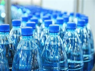 Nước đóng chai, nước khoáng, nước máy đun sôi: loại nước nào uống trong thời gian dài thì tốt cho sức khỏe lẫn ví tiền?