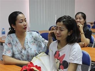Tâm thư của Mai Phương sau 25 ngày điều trị ung thư phổi: 'Em sẽ cố gắng kiên nhẫn tới giây phút cuối cùng'