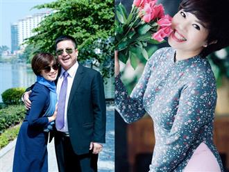 Ở tuổi U60, Ngọc Huyền - vợ cũ NSƯT Chí Trung sở hữu nhan sắc xinh đẹp đến bất ngờ