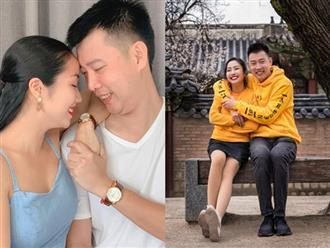 Ốc Thanh Vân khoe ảnh 'tình bể bình' bên chồng, tiết lộ bí quyết hạnh phúc suốt 21 năm