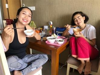Ốc Thanh Vân tiết lộ số tiền 'cực khủng' Mai Phương phải chi khi cơ thể kháng thuốc