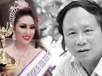 """Ông Dương Xuân Nam: """"Đa phần các cuộc thi Hoa hậu ngày nay không đưa cái đẹp lên hàng đầu"""""""