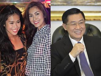 Nóng: Nhà chồng Hà Tăng cam kết quyên góp 30 tỷ đồng để chống dịch Covid-19 và hạn mặn