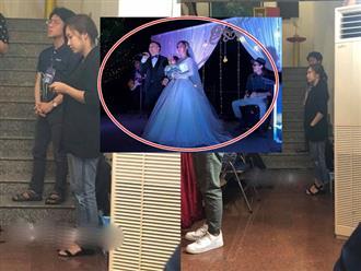 Lần đầu lộ diện sau đám cưới, ngoại hình bà xã kém 10 tuổi của Đinh Tiến Đạt gây chú ý