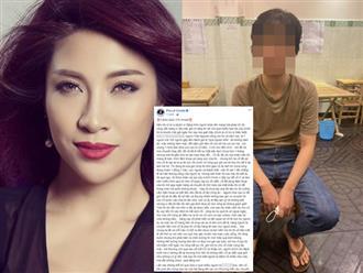 Pha Lê 'vạch mặt' trợ lý trộm 200 triệu và nữ trang, từng được nhận xét 'quá ngoan hiền'