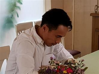 Phạm Anh Khoa gửi lời xin lỗi đến Phạm Lịch