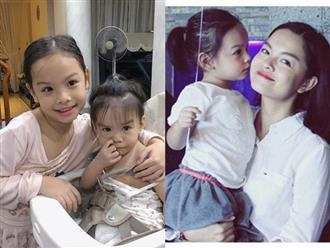 Phạm Quỳnh Anh nghẹn ngào kể lại phản ứng của con gái 6 tuổi khi biết bố mẹ ly hôn