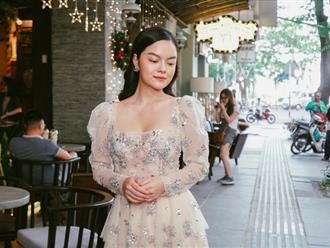 Phạm Quỳnh Anh tiết lộ về điềm báo 'đổ vỡ' giữa mình và nhạc sĩ Quang Huy