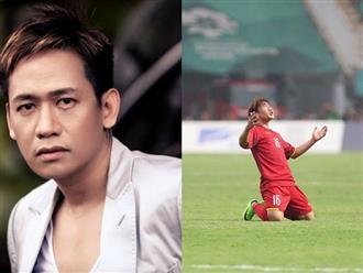 Phán chính xác U23 Việt Nam thua Hàn Quốc 1 - 3, Duy Mạnh bật mí bí kíp dự đoán đội nhà thua mà không bị chửi