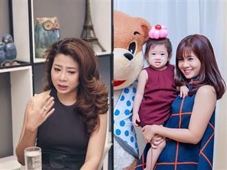 Phận đời đẫm nước mắt của diễn viên Mai Phương, sinh con trong cô độc và chưa một lần mặc váy cưới