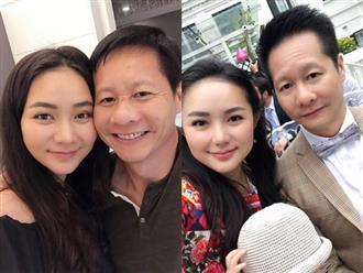 Phan Như Thảo chính thức lên tiếng về thông tin chồng đại gia bị tòa án Mỹ phát lệnh bắt