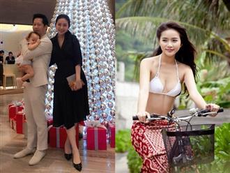Bị đe dọa tạt axit vì giật chồng, Phan Như Thảo phản ứng khó tin thế này đây