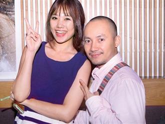 Phản ứng bất ngờ của Hari Won khi tình cũ 9 năm Tiến Đạt cưới vợ