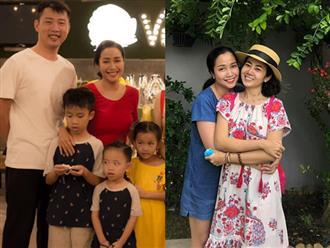 Phản ứng của chồng Ốc Thanh Vân khi vợ có 3 con nhỏ nhưng vẫn hết lòng lo cho Mai Phương