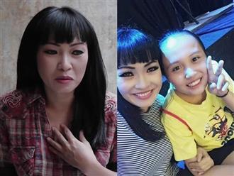 Ca sĩ Phương Thanh 'đứng hình' trước phản ứng bất ngờ của con gái khi nghe tin mẹ sắp lấy chồng