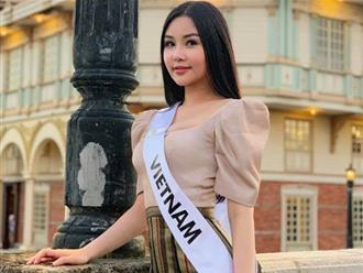 Phản ứng đầy bất ngờ của dàn Hoa hậu Việt khi Ngân Anh trở thành Á hậu 4 Miss Intercontinental 2018