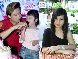 Phản ứng sốc của Cát Phượng khi ca sĩ Hồ Việt Trung bất ngờ thừa nhận có con gái riêng 3 tuổi