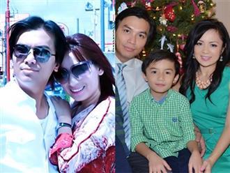 Không phải tình nhân, mối quan hệ thật sự giữa Phi Nhung và gia đình Mạnh Quỳnh khiến nhiều người bất ngờ