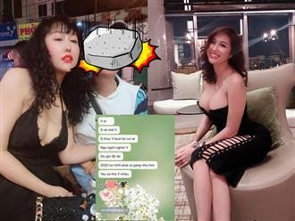 Phi Thanh Vân được trai kém 13 tuổi theo đuổi, lộ tin nhắn tỏ tình mùi mẫn