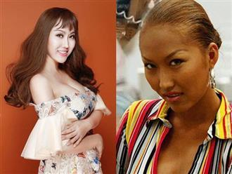 Phi Thanh Vân: 'Tôi phải đánh đổi quá nhiều máu thịt để được xinh đẹp'