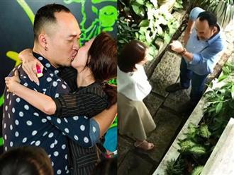 Phía Thu Trang - Tiến Luật nói gì sau clip nghi là cãi nhau vì ngoại tình?