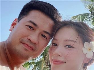Phillip Nguyễn tiếp tục để lộ tình trạng yêu đương với Linh Rin, còn đưa nàng đi villa đón sinh nhật?