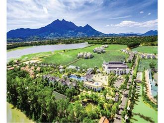 Phú Thọ: Thông tin chính thức của Thanh tra Tỉnh tại Dự án Vườn Vua