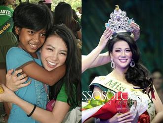 BGK bật mí lý do bất ngờ giúp Phương Khánh là đại diện Việt Nam đầu tiên đăng quang Hoa hậu Trái đất